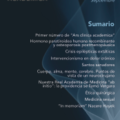 ARS CLINICA ACADEMICA V1N1