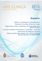 ARS CLINICA ACADEMICA V3N2